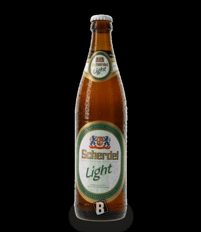 Brauerei Scherdel Scherdel Light