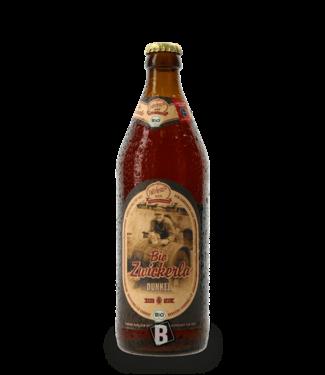 Brauerei-Gasthof Kundmüller Weiherer Bio-Zwickerla Dunkel