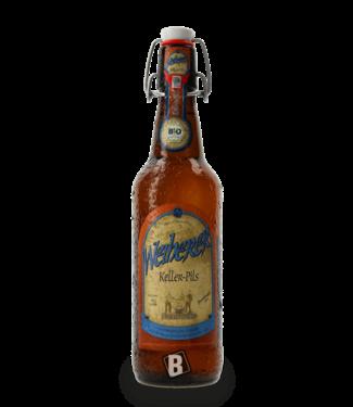 Brauerei-Gasthof Kundmüller Weiherer Kellerpils