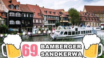 Countdown zur 69. Bamberger Sandkerwa