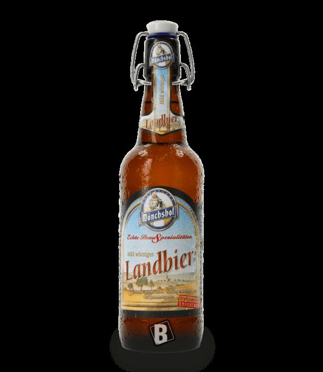 Mönchshof Mönchshof - Landbier