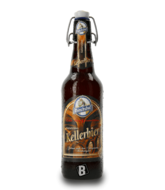 Mönchshof Mönchshof - Kellerbier