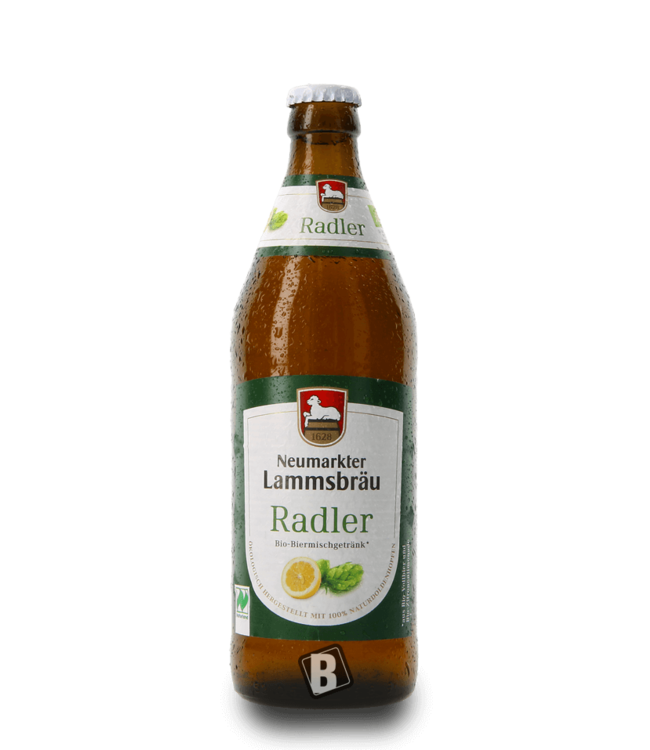 Neumarkter Lammsbräu Lammsbräu Radler