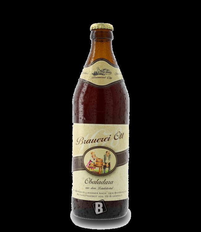 Brauerei Ott Ott Original Obaladara