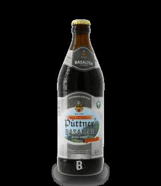 Brauerei Püttner Püttner Basalter dunkel
