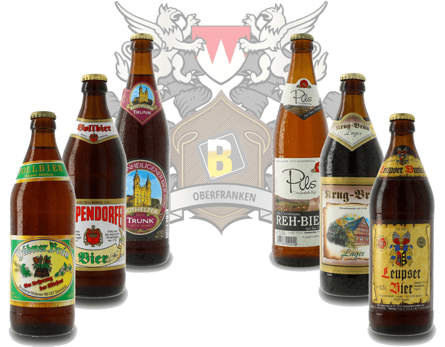 Bier Oberfranken