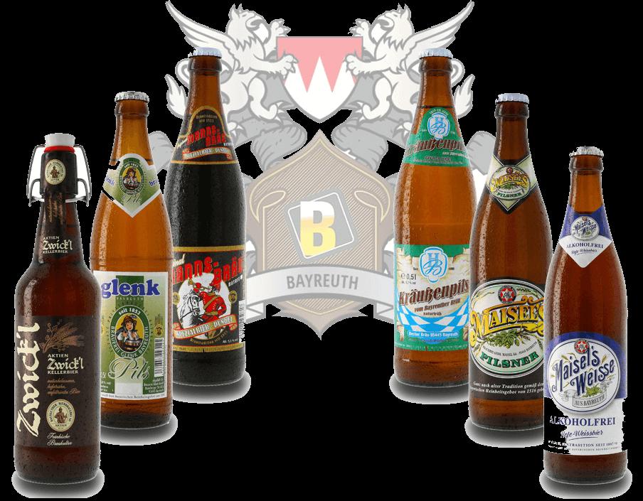 Bier Bayreuth