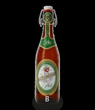 Aufsesser Brauerei Aufsesser Pils