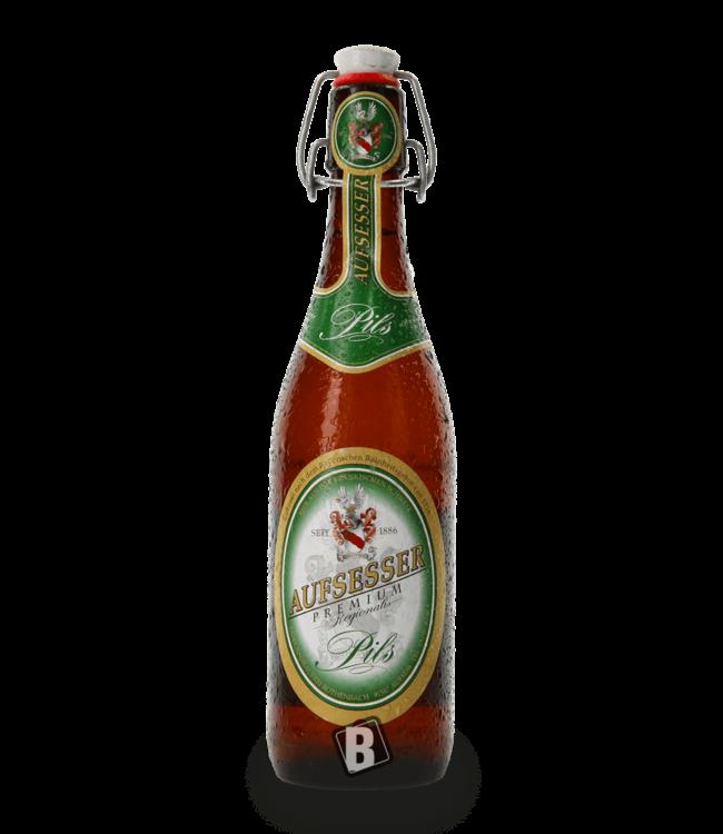 Aufsesser Brauerei Aufsesser Pilsner