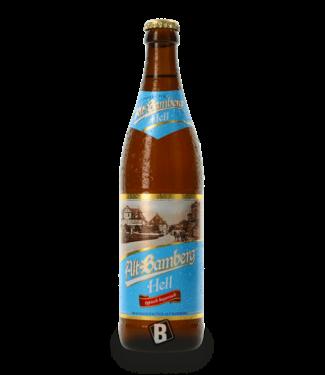 Braumanufactur Alt-Bamberg Alt-Bamberg light beer