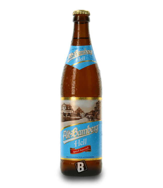 Braumanufactur Alt-Bamberg Alt-Bamberg light beer