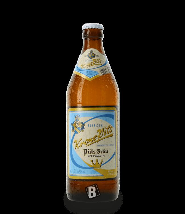 Weismainer Püls-Bräu Weismainer Krone Pilsner