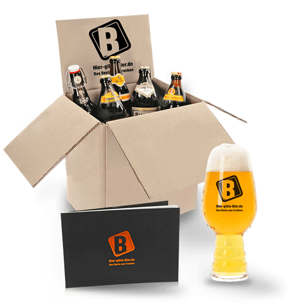 Verkostungsset Bier