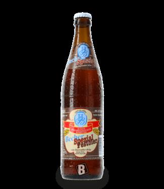 Becher Bräu Becher Spezial 205