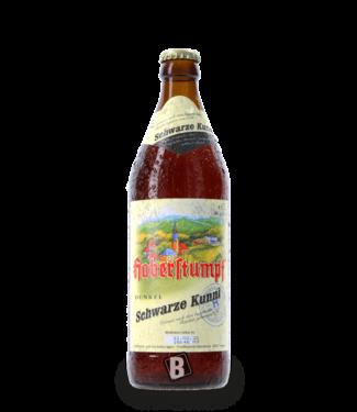 Brauerei Haberstumpf Haberstumpf Schwarze Kunni