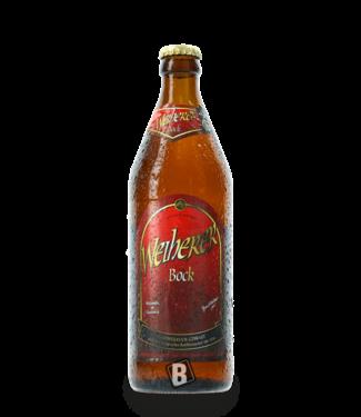 Brauerei-Gasthof Kundmüller Weiherer Bock