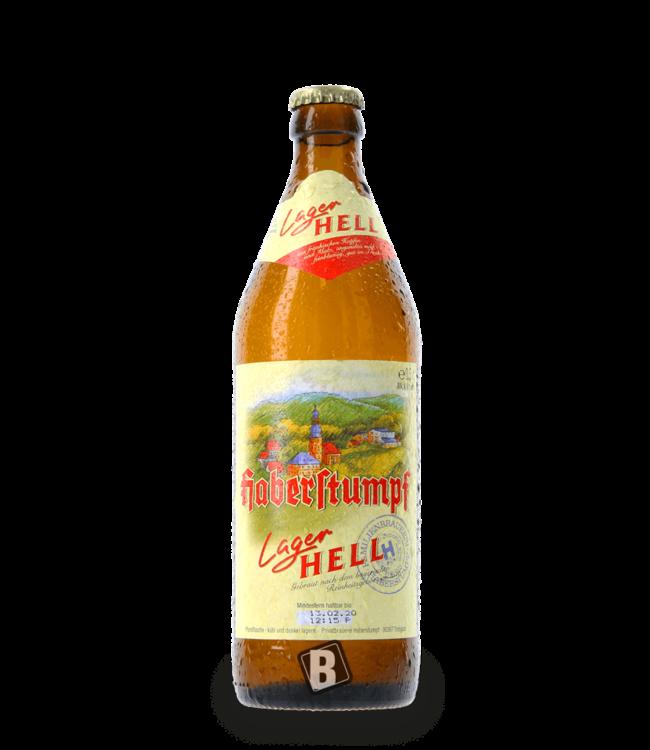 Brauerei Haberstumpf Haberstumpf Light Lager