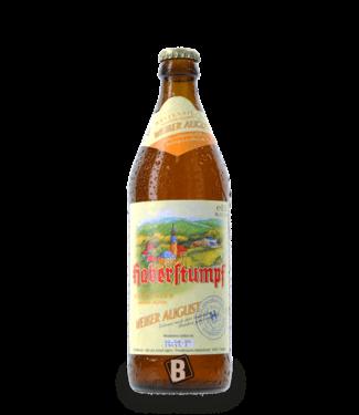 Brauerei Haberstumpf Haberstumpf August Weizen