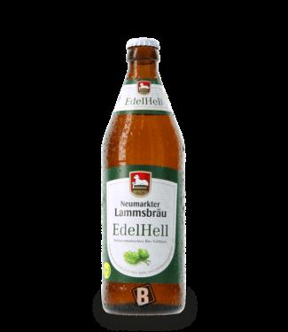 Neumarkter Lammsbräu Lammsbräu Edelhell