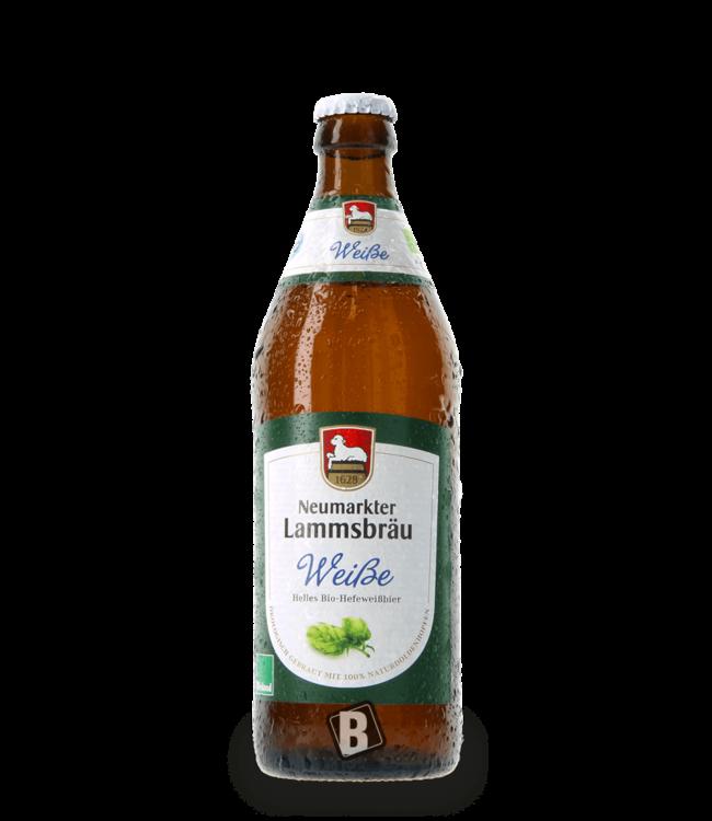 Neumarkter Lammsbräu Lammsbräu Weisse