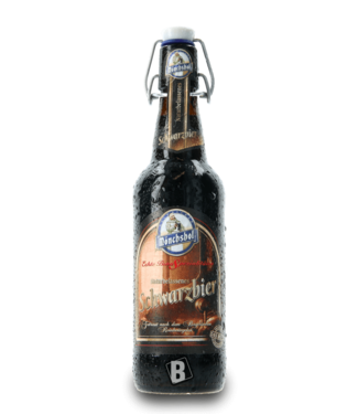 Mönchshof Mönchshof - Schwarzbier