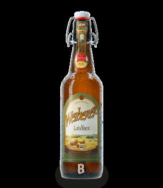 Brauerei-Gasthof Kundmüller Weiherer Landbier