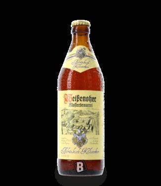 Klosterbrauerei Weissenohe Weißenoher Altfränkisches Klosterbier