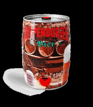 Brauerei Grasser Huppendorfer Vollbier - 5 Liter