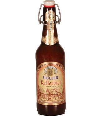 Brauerei Göller Göller Kellerbier