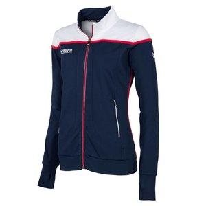 Reece Varsity Stretched Fit Jacket FZ