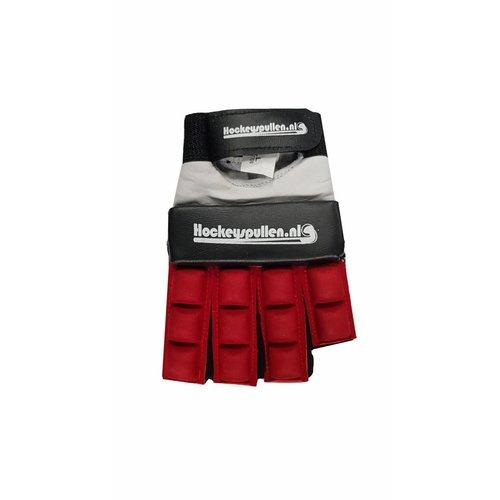 Hockeyspullen.nl HF BASIC LYCRA RED