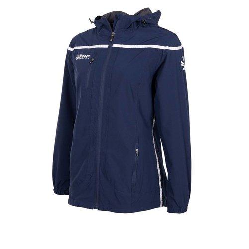 Reece Varsity Breathable Jacket Ladies