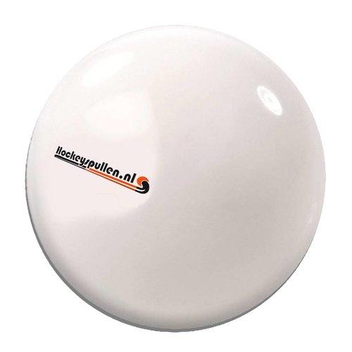Hockeyspullen.nl Match ballen WIT 48 stuks met drukfouten