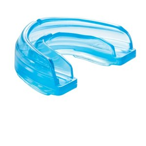 Shockdoctor Mouthguard Braces Blauw
