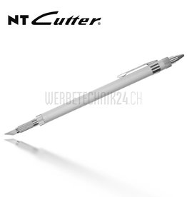 Scalpel de précision  NT Cutter® D-1000