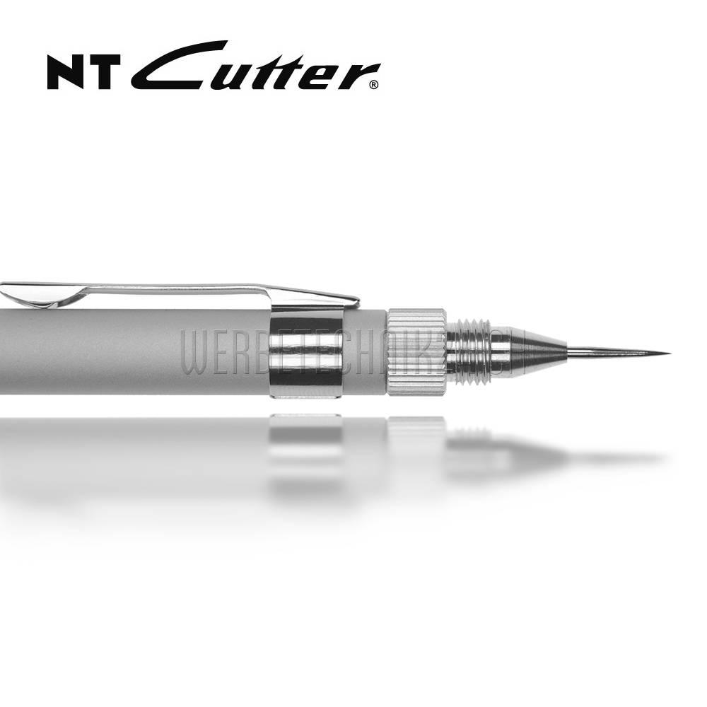 Präzisionsmesser NT Cutter® D-1000