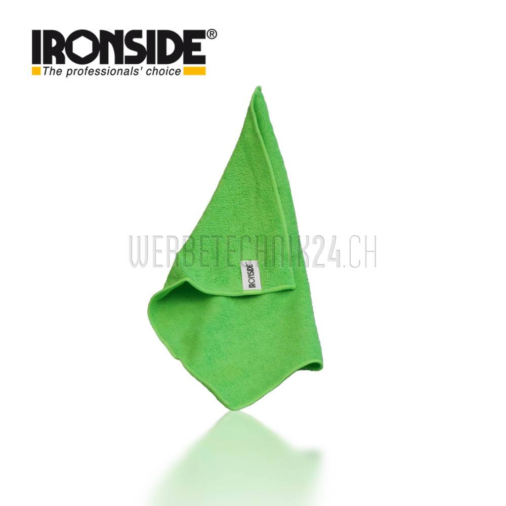 IRONSIDE® Chiffons microfibres