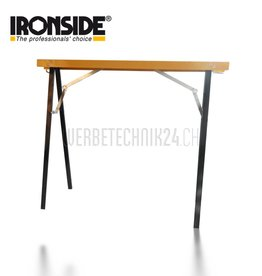 Arbeitsböcke IRONSIDE®