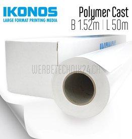 Polymer CAST Glanz (Kleber Grau) 1.52m