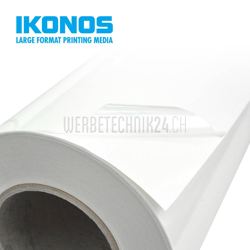 LAM-PRO GPT LC40+ Polymer-Laminat Cast Glanz 1.37m