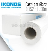 LAM-PRO GPT LC40+ Polymer-Laminat Cast Glanz 1.52m