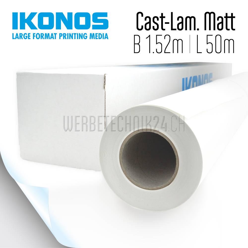 LAM-PRO MPT LC40+ Polymer-Laminat Cast Matt 1.52m