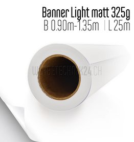 Banner Light matt