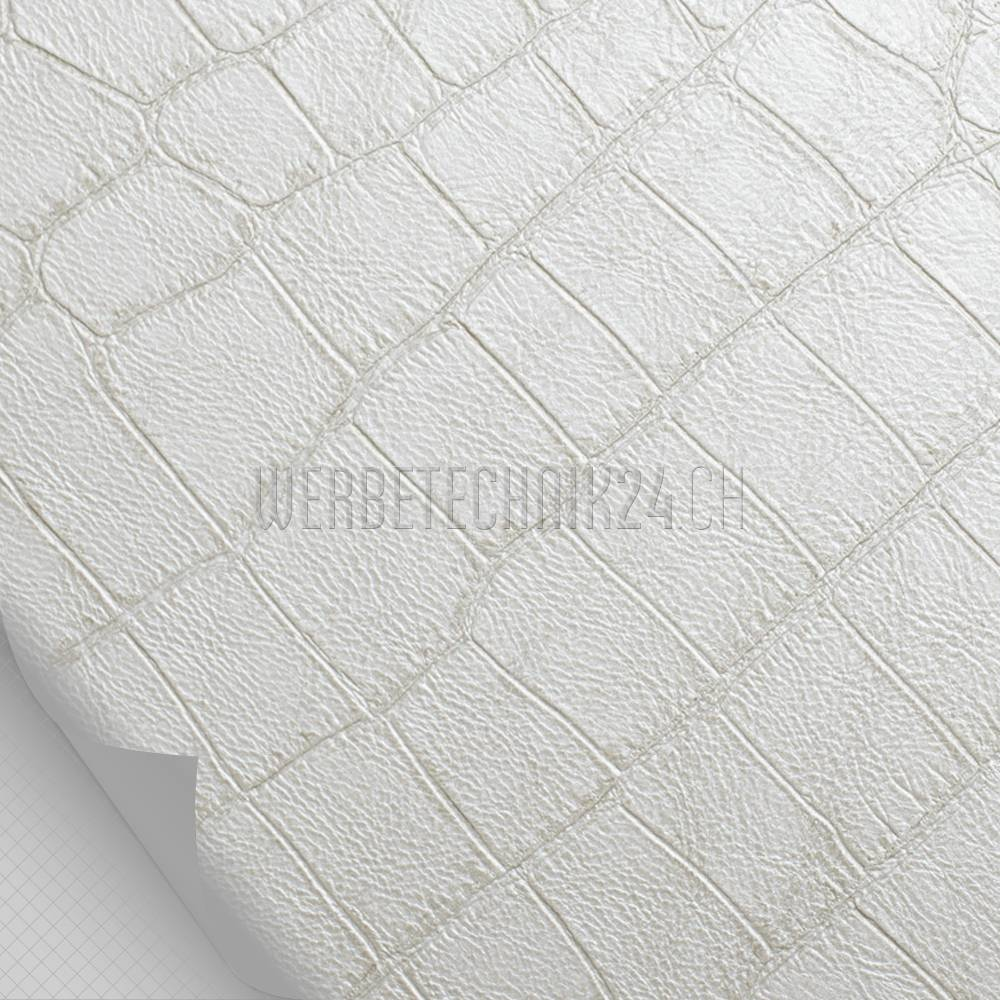 Cover Styl Cover Styl Cuirs X5 Pearly leather crocodile skin