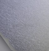 Cover Styl Cover Styl Metallic Q50 Dark brushed silver (LFM)