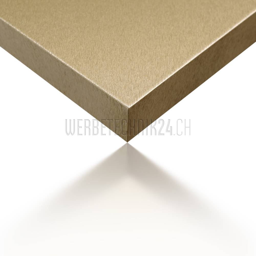 Cover Styl Cover Styl Metallic Q3 Brushed gold (LFM)