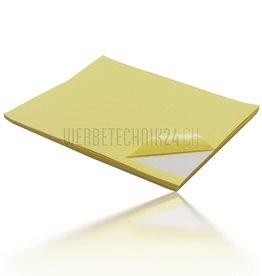Papier adhésif de nettoyage