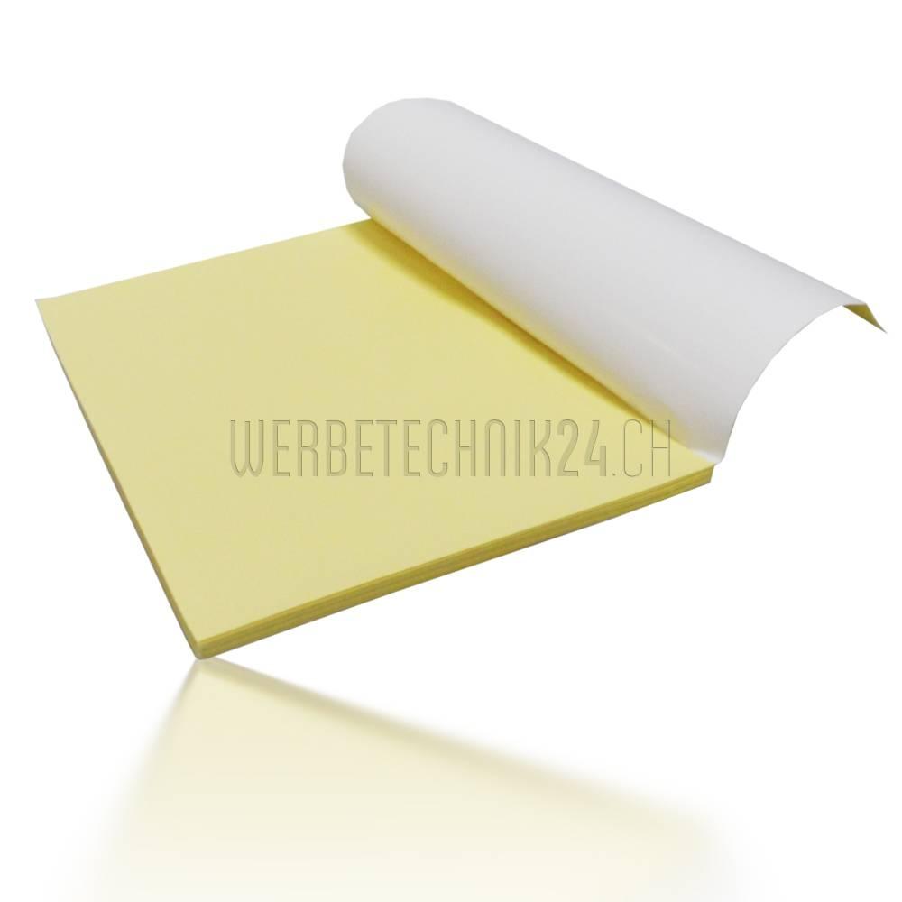 Reinigungspapier für Profi-Reinigungsroller