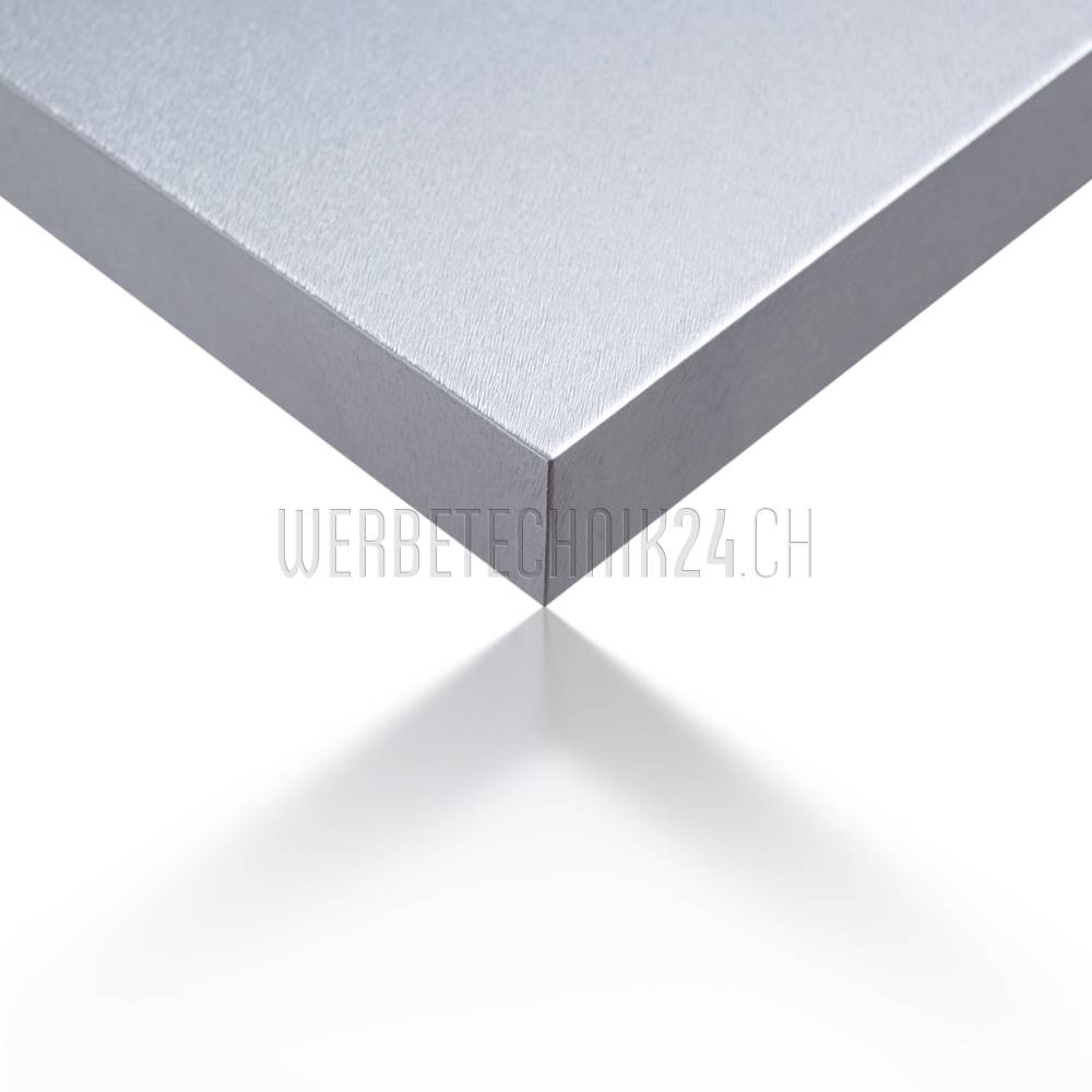 Cover Styl Cover Styl Metallic Q2 Brushed silver (LFM)