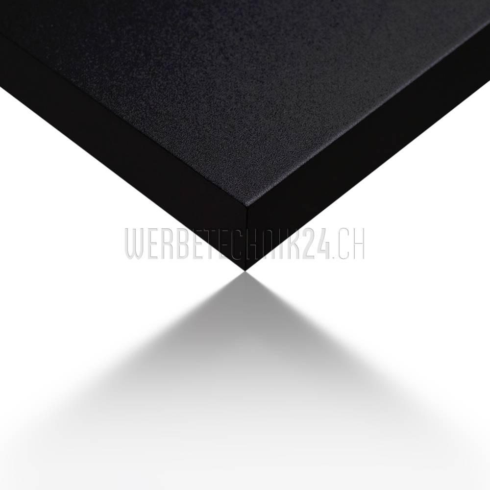 Cover Styl Cover Styl Couleurs unies K1 Mat black velvet grain